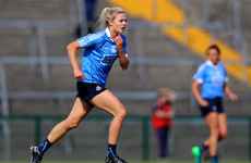 'We've lost three finals to them': Owens determined to put Cork defeats behind her