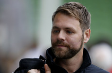 Brian McFadden apologised for his 'arrogant' remark about speed limits after criticism from a road safety charity