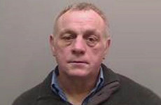 Fugitive prisoner John Clifford arrested in Newry