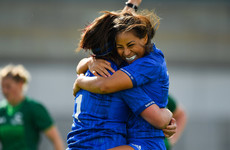 Leinster hope to see women's inter-pros expanded from three rounds