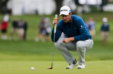 Justin Rose the new world number one despite play-off defeat to Bradley