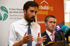 'Focus on a plan not criticising me': Murphy in war of words with councils over housing record