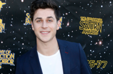 HIMYM's David Henrie issues statement following arrest for possession of a loaded handgun