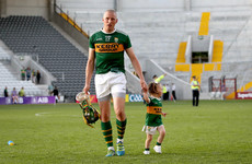 Kerry legend Donaghy announces his inter-county retirement