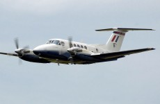 Government to sell 32-year-old plane... which might not fly any more