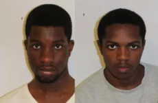 Three jailed for combined total of over 30 years after carrying out knife and acid robberies in the UK