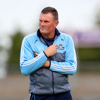 Dublin boss Bohan: 'It was probably the most competitive game we�ve had all year�