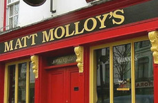 'It put another string to my bow': How one of Ireland's best-known trad musicians came to own a pub in Westport