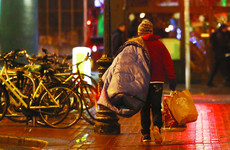 Homeless and addiction charity says 'Ireland is facing a deepening social crisis'
