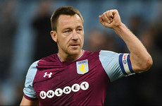 John Terry turns down £3m-a-year Spartak Moscow switch
