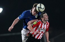 Farren Away: Every game's a gift, says Derry marksman