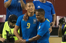 'I was ready to give up football' - Richarlison recalls incredible journey to Brazil first team