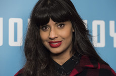 Jameela Jamil's body-shamer is the physical embodiment of a fear many recognise