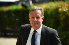 Piers Morgan's regret over PTSD comments is a step in the right direction
