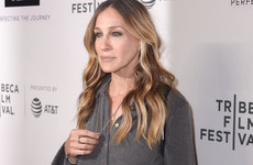Sarah Jessica Parker thinks Sex and the City looks 'tone-deaf' today... it's The Dredge