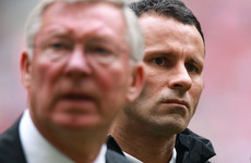 Giggs should have replaced Ferguson at Man United - former coach Meulensteen
