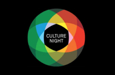 4 events for... anyone seeking out the best of Culture Night 2018
