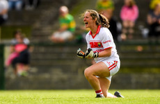 2017 All-Ireland final absence stood to Cork in the long run - number one O'Brien
