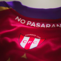 'I just thought we'd have a snazzy away kit but it's been insane': a non-league club's remarkable reign in Spain