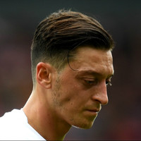 Arsenal boss Emery on Ozil: 'He can improve, he can do more'