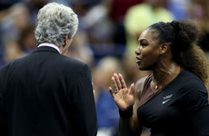 Serena Williams' sexism claims 'a bit far-fetched,' says US Open mixed doubles champion