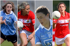 We go again! Dublin and Cork unveil sides for All-Ireland final as 2016 rematch beckons