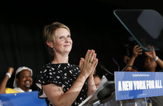 "Despite a loss and a nasty election campaign, Cynthia Nixon has proved she's more than ""just an actress"""