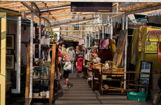4 events for... thrifty shoppers looking for a quirky market find