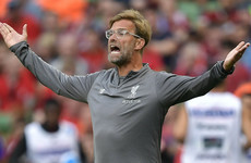 'How would that work?' - Klopp hits back at Neville's call for Liverpool to ignore Champions League