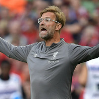 'How would that work?' - Klopp hits back at Neville�s call for Liverpool to ignore Champions League