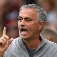 'Compulsive lies' - Mourinho defends playing time given to Rashford