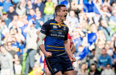 Sexton, Ringrose, Van der Flier, Ryan and Kearney make Leinster returns