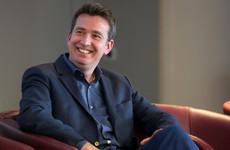 Industry bigwigs have pumped cash into Neva Labs – Mark Little's plan to fix the media