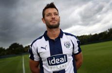 He's back! Wes Hoolahan signs short-term deal with WBA