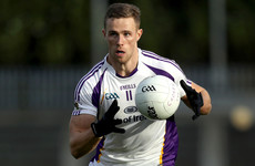 Kilmacud Crokes scored 0-7 against Raheny tonight... and it was still enough to win the game