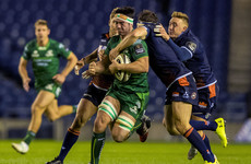 Friend holds fire after Connacht 'cheat' claims from furious Cockerill
