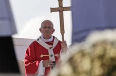 Pope Francis travels to Sicily to honour a priest shot dead by the Mafia
