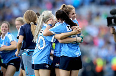 'We could have easily given up' - Blues Sisters chasing another day in the sun