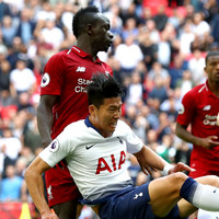 'It was a penalty' - Pochettino bemoans no-call in Liverpool loss