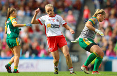 Classy Tyrone fire six goals past Meath to lift All-Ireland intermediate crown