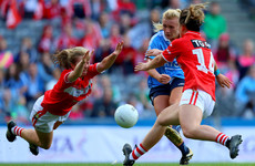 Rowe and Aherne inspire Dublin to back-to-back All-Ireland titles for the first time