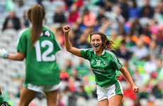 Three goals in five first-half minutes sees Limerick land second All-Ireland junior title