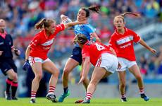 As it happened: Dublin v Cork, Ladies All-Ireland football final