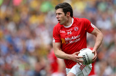 Sean Cavanagh released from hospital after 'bad concussion, broken nose and extensive facial injuries'