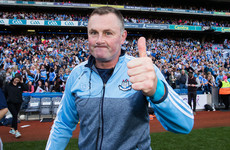 'To beat the standard-bearers, that was really important' - Dublin boss Bohan