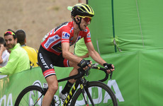 Britain's Yates steps out of Sky shadows to reign in Spain