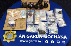 Cocaine, debit cards and passports seized in west Dublin organised crime operation