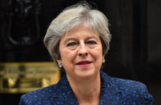 Irish backstop a 'monstrosity' warns Johnson as May insists Northern Ireland must not be forgotten