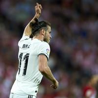 'Uefa panel needs to be sacked!': Bale baffled by goal of the season snub