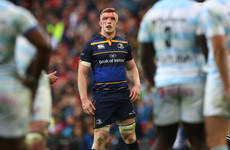 'It's great to have him back' - Leavy returns to full fitness for Leinster